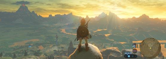 Legend-Zelda-Valores-videojuegos