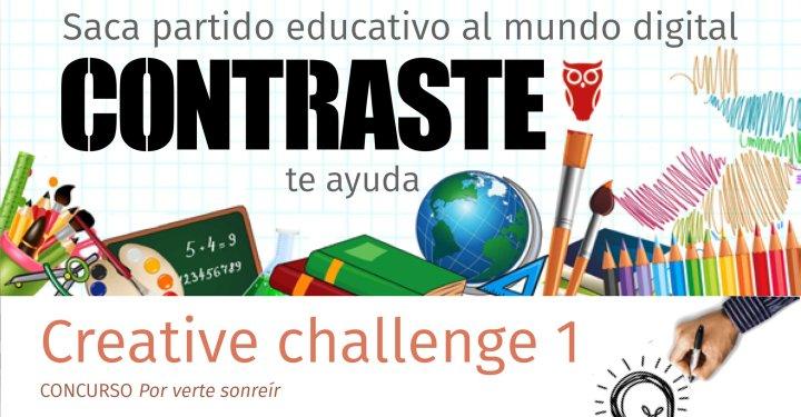 FAAM Creative Challenge 3