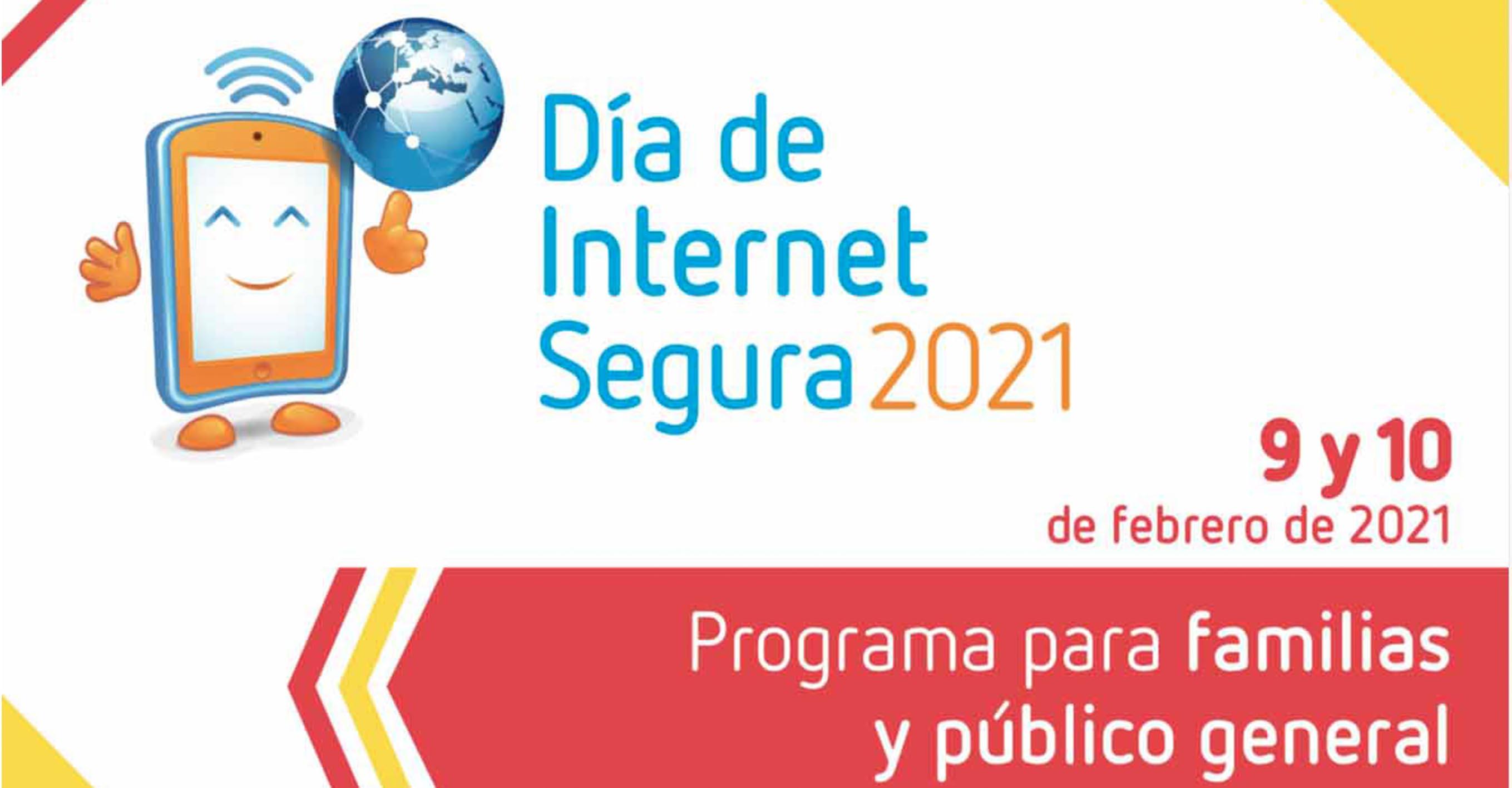faam Dia de Internet Segura 2021 logo